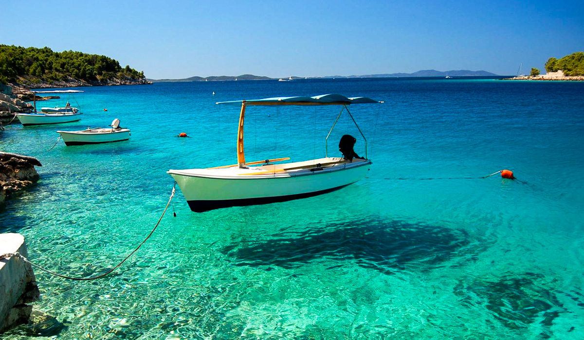 Istrië, de parel van Kroatië