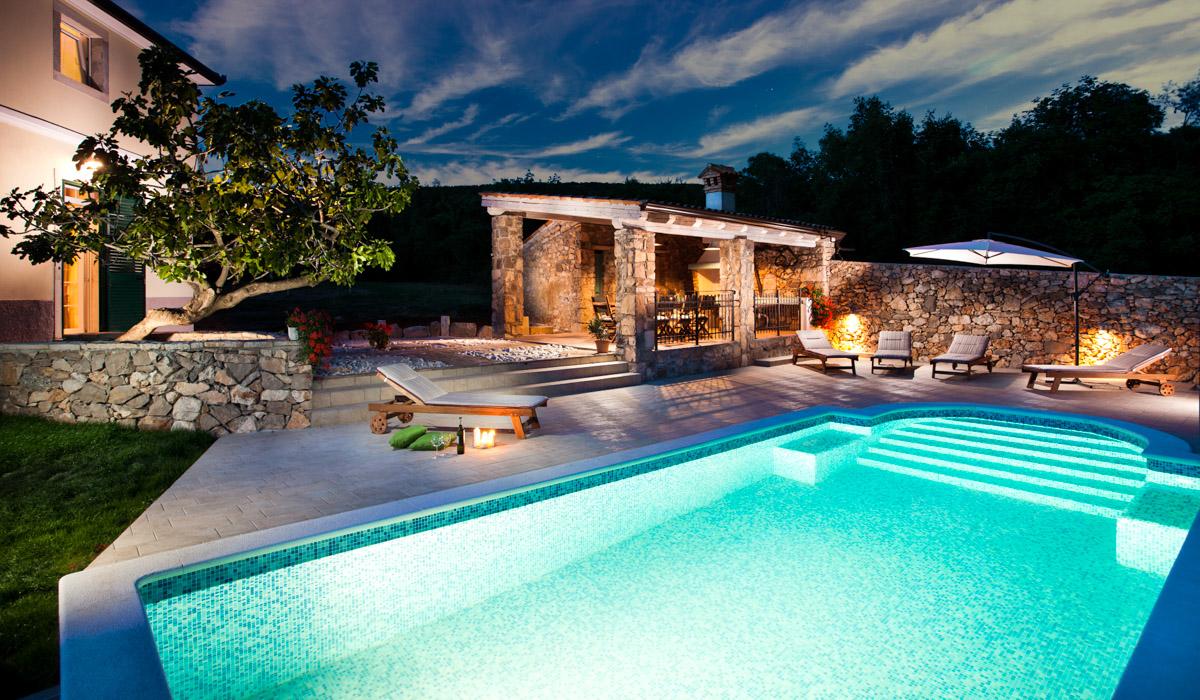Thuiskomen in Istrië